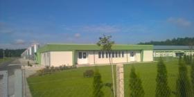Modernos y avanzados alojamientos para pollos de engorde en Hungría